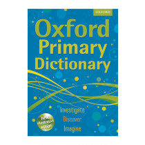 Primary Dictionary (6 Pack)
