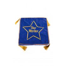 Star Worker Cushion
