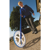 Trundle Wheel with Counter - pk of 12