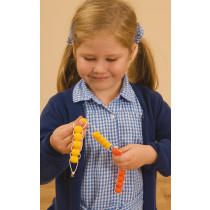 Sum Thing Counting String - 20 Beads (Plain)