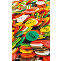 Place Value Counters Group Pack