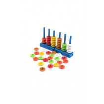 Place Value Abacus Group Pack
