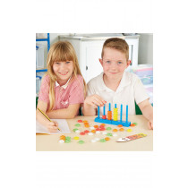 Place Value Abacus Class Pack
