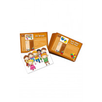 Fraction Activity Cards Group Sets
