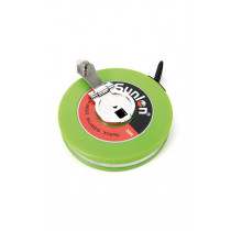 Wind-Up 10 Metre Tape - 10 Pack