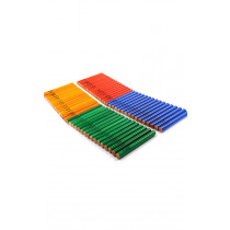 Claves Class Pack 30 pairs