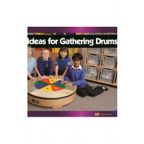 30 Ideas for Gathering Drums
