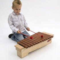 MES Soprano Xylophones Chromatic Add On