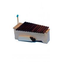 MES Alto Xylophones Diatonic