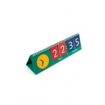 Telling Time Student Boards - pk of 10