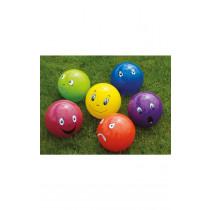 Plastic Playground Emotion Balls 6pk