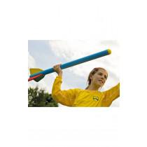 Sportshall Athletics Foam Javelin
