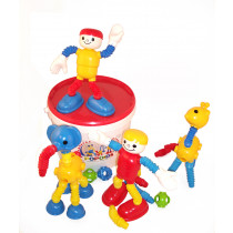 Popoids Giant Set-Bucket