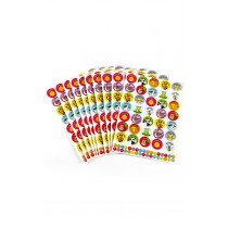 Praise Stickers Bulk Pack