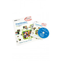 Drugs, Alcohol and Tobacco Whiteboard Active CD