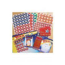 Star Pupil Sticker Pack