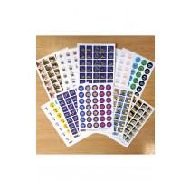 Mini Stickers Mega Pack