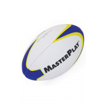 MASTERPLAY TRAINER RUGBY BALL SIZE 5