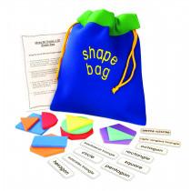 2D Shape Bag