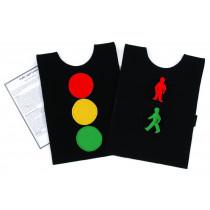 Road Safety Tunics