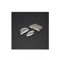 Optical Block Lenses 3pk