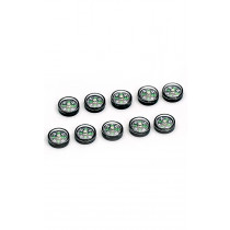 Compact Compasses - 10 pack