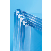 Writing Slope Clear 5pk
