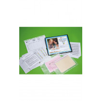 Visual Stress Assessment Tool Pack