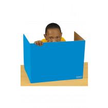 Desk Privacy Partition 10pk