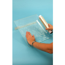Dycem Writing Slope Positional Non Slip Material