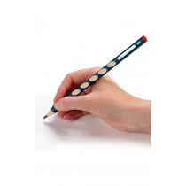 Right Hand Easygraph Non Slip Grip Pencils 12pk