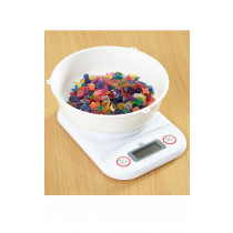 Budget Economy Weighing Scales 5kg