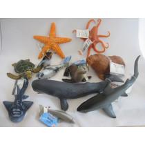 Safari Sea Life Set