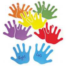 Classic Accents Variety Packs - Handprints