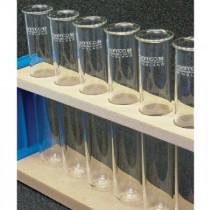 Test tubes neutral glass med 16x150mm