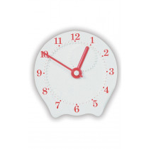 Geared Teaching Clock
