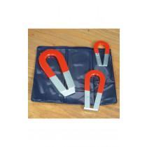 Horseshoe Magnets 3pk
