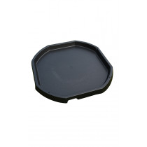 Active World Tray - Black